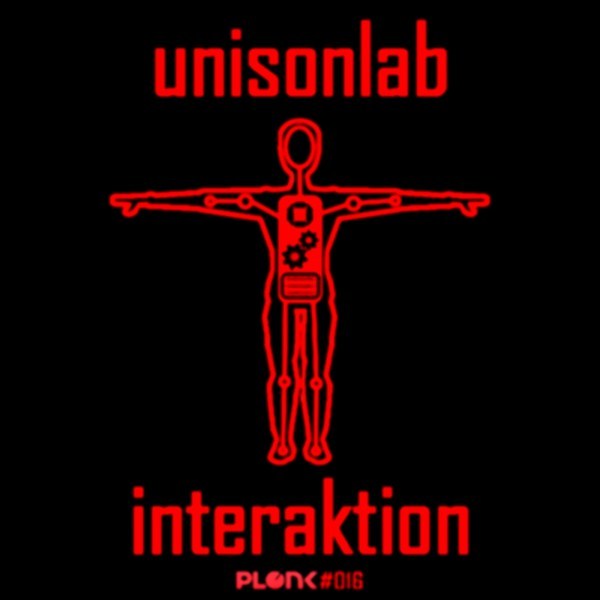 Interaktion_EP_Cover