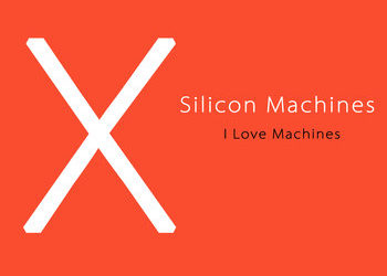 I Love Machines MAXI EP –  On Sale